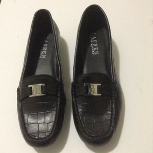 Shoes - Ralph Lauren Loafers New Without Tags